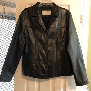 Wilson's Women's Leather Jacket